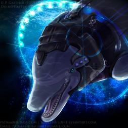 Event Horizon wtrmrk