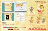Personal Branding Board 2012 | Photoshop CS2. InDesign | 4.25.2012