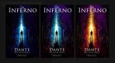 The Inferno Book Covers | Pencil. Photoshop CS2 | 3.28.2011
