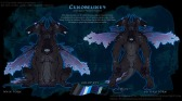 Cunobelinus Reference Sheet | Pencil. Paint Tool SAI. Photoshop CS2 | 4.6.2016