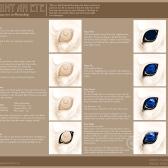 How To Paint An Eye Tutorial | Photoshop CS2 | 5.8.2012